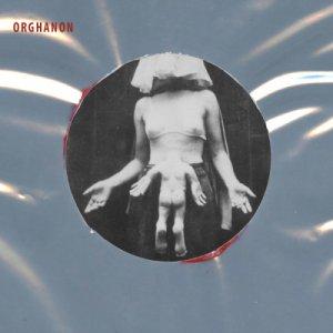 album Retrospectre - orghanon