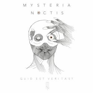 album Quid Est Veritas? - Mysteria Noctis