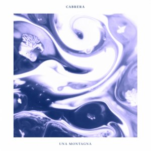 album Una Montagna - Cabrera
