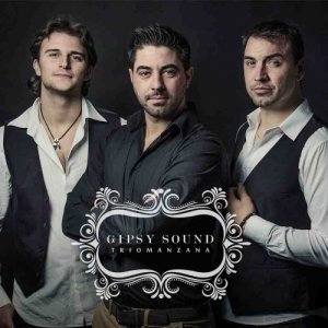 album Gipsy Sound - Triomanzana