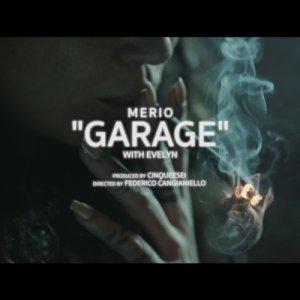 album Merio - Garage - Merio