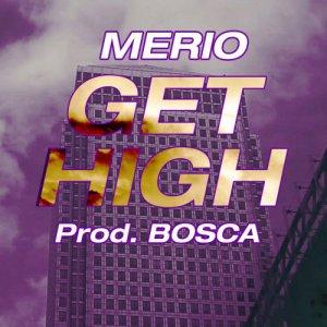 album Merio - Get High - Merio