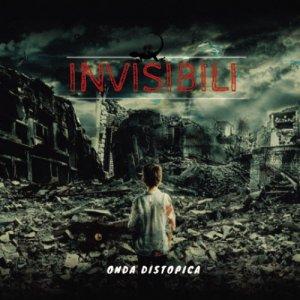 album Invisibili - Onda Distopica