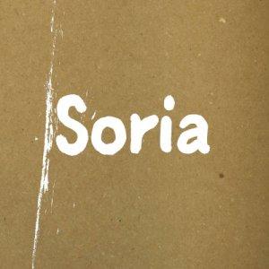 album Soria - soria