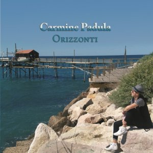 album Orizzonti - Carmine Padula