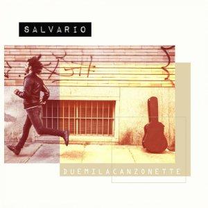 album Duemilacanzonette - Salvario