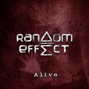 album Alive - Random Effect