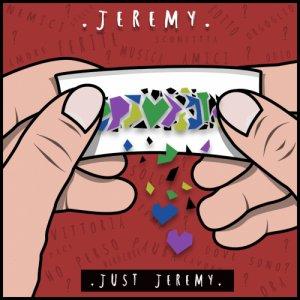 album JustJeremy - Jeremy JRM