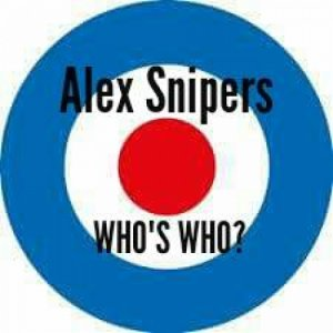 album WHO'S WHO? - Alex Snipers