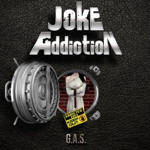 album G.A.S. - Joke Addiction