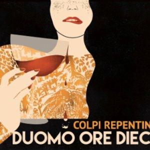 album Duomo Ore Dieci - Colpi Repentini