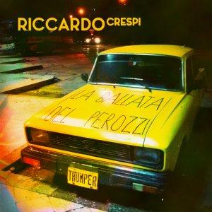 album La ballata del perozzi - Riccardo Crespi