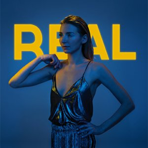 album Real - Giulia Villari