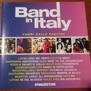 album Various - Fuori Dalle Cantine - Compilation