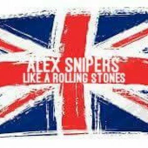 album Like a Rolling Stones - Alex Snipers