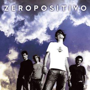 album Zeropositivo - Zeropositivo
