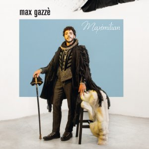 album Maximilian - Max Gazzè