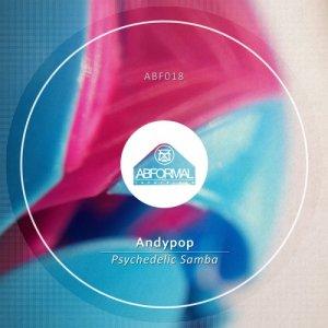album Psychedelic Samba - Andypop