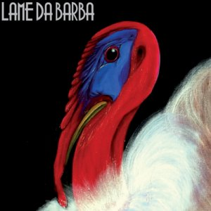 album Lame da Barba - Lame da Barba