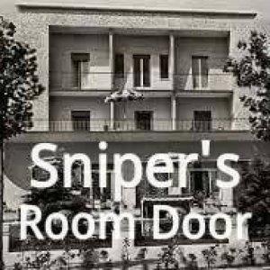 album Sniper's room door - Alex Snipers