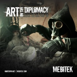 album Art Has No Diplomacy - mebitek