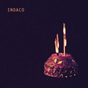 album Indaco - Indaco