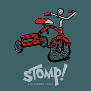 album Stomp! - Il Gigante
