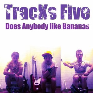 album Does Anybody Like Bananas - EP - Tracks Five
