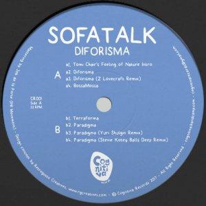 album SOFATALK -