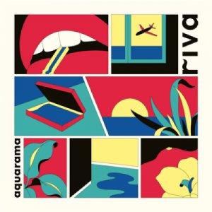 album Riva - AQUARAMA