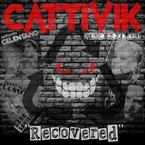 album Recovered - Cattivik