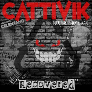 album Recovered - Cattivik