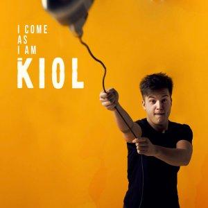 album I Come As I Am - KIOL
