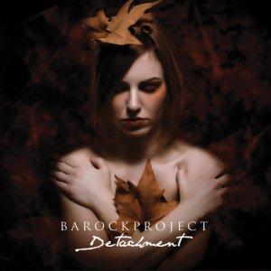 album DETACHMENT - Barock Project