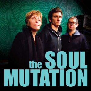 album The Soul Mutation - The Soul Mutation