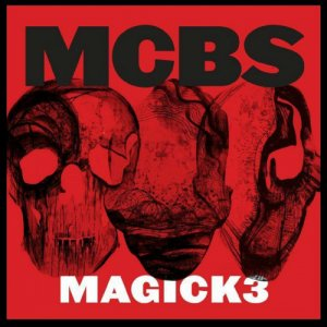 album Magick3 - Magnolia Caboose Babyshit