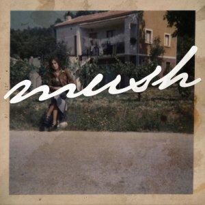 album Mush - Mush