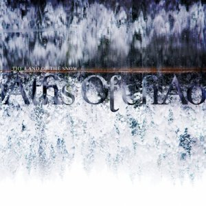 album Paths Of Chaos - The Land Of The Snow