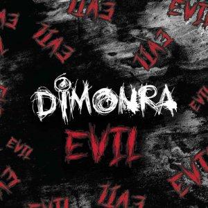 album EVIL - DIMONRA
