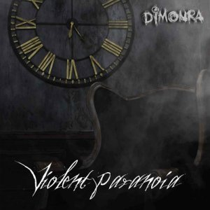 album Violent paranoia - DIMONRA