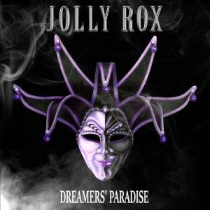 album Dreamers' Paradise - Jolly Rox