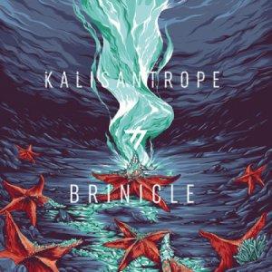 album Brinicle - Kalisantrope