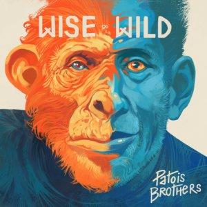 album Wise&Wild - Patois Brothers