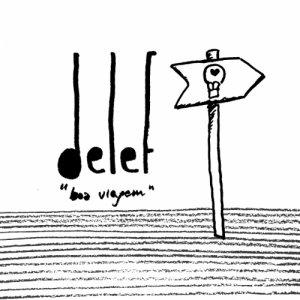 album Boa Viagem EP - delef