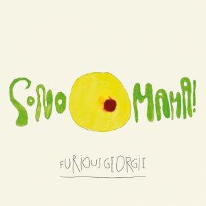 album Sono-Mama! - Furious Georgie