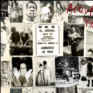 album Rock Covers - Acquaraggia