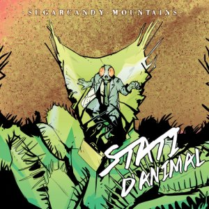 album Stati D'Animal - Sugarcandy Mountains