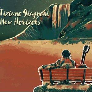 album New Horizons - New Horizons - Tiziano Giagnoni