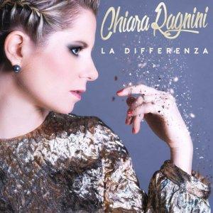 album La Differenza - Chiara Ragnini