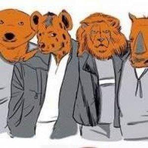album Venandi Cum Avibus - A zoo